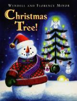 Christmas Tree! cover