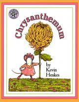 Chrysanthemum cover