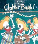 Clatter Bash! cover