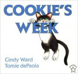 Cookie's Week cover