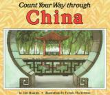 Count Your Way Through China cover