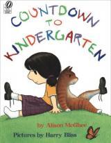 Countdown to Kindergarten cover