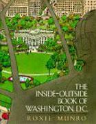 Inside-Outside Book of Washington, DC cover
