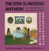 The Cow is Mooing Anyhow cover