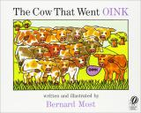 The Cow That Went OINK cover