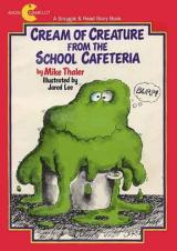 Cream of Creature from the School Cafeteria cover