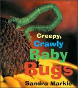Creepy, Crawly Baby Bugs cover