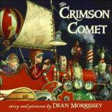 Crimson Comet cover