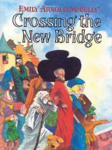 Crossing the New Bridge cover
