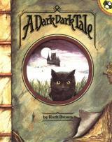 A Dark, Dark Tale cover