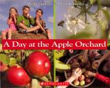 A Day at the Apple Orchard cover