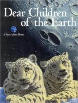 Dear Children of the Earth cover