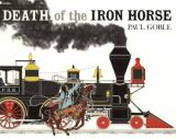 Death of the Iron Horse cover