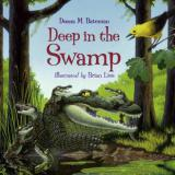 Deep in the Swamp cover