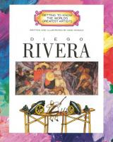 Diego Rivera cover