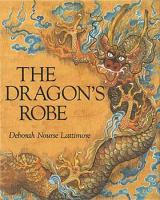 The Dragon's Robe cover