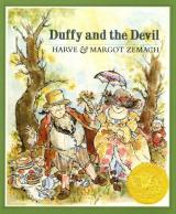 Duffy and the Devil cover