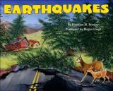 Earthquakes cover