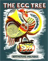 The Egg Tree cover