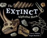 The Extinct Alphabet Book cover