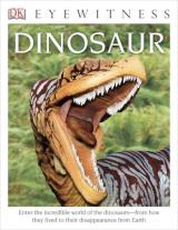 Eyewitness Dinosaur cover