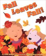 Fall Leaves Fall! cover