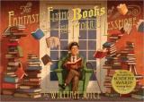 Flying Books of Morris Lessmore cover