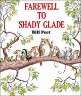 Farewell to Shady Glade cover