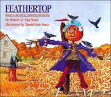 Feathertop cover