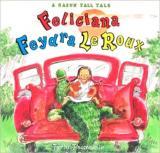 Feliciana Feydra LeRouz cover