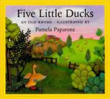 Five Little Ducks cover