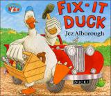 Fix-It Duck cover