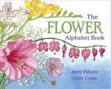 The Flower Alphabet Book cover