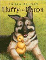 Fluffy and Baron cover