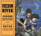 Freedom River cover