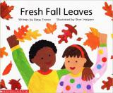 Fresh Fall Leaves cover