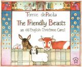The Friendly Beasts cover