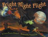 Fright Night Flight cover