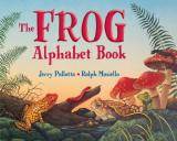 The Frog Alphabet Book cover