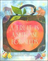 A Fruit Is a Suitcase for Seeds cover