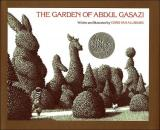 The Garden of Abdul Gasazi cover