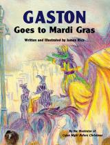 Gaston Goes to Mardi Gras cover