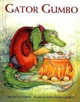 Gator Gumbo cover