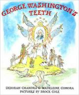 George Washington's Teeth cover