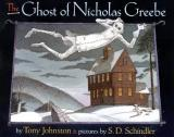 The Ghost of Nicholas Greebe cover