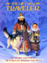 The Gift of a Traveler cover