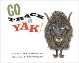 Go Track a Yak cover