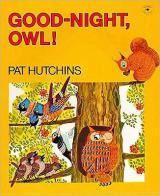 Good Night Owl cover