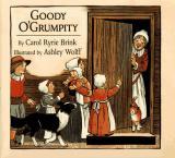Goody O'Grumpity cover