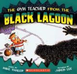 Gym Teacher from the Black Lagoon cover